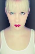 Christine Kunkel Make-Up Artist Visagistin Ka Nalu