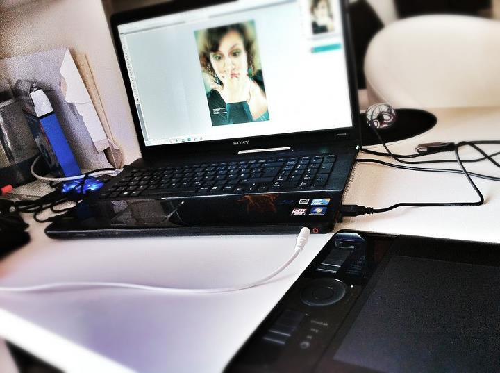 Einzelcoaching: Bildbearbeitung & Workflow