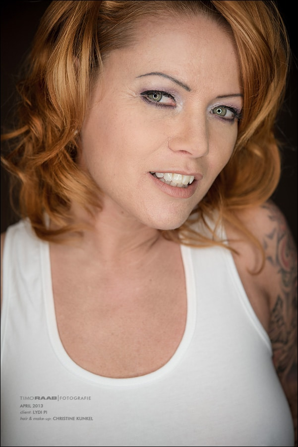 Lydia Pirelli