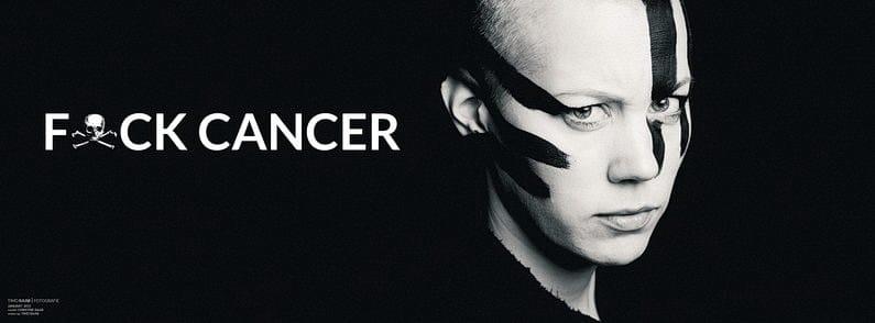 Diagnose Brustkrebs // F*CK CANCER!