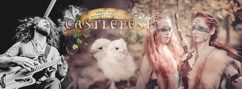 Castlefest 2015: Wir mach(t)en Urlaub in Holland